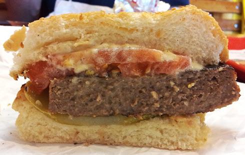 Lick s burgers